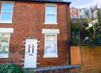 Thumbnail 2 bed terraced house for sale in Mill Street, Kidderminster, Worcestershire