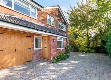 Thumbnail 5 bed detached house to rent in The Henrys, Thatcham