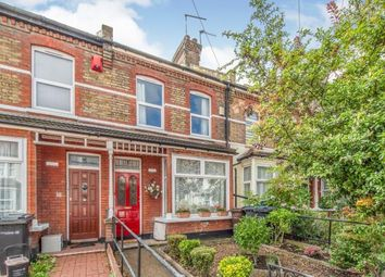 3 bed terraced house for sale in Cross Lane East, Gravesend, Kent, England DA12