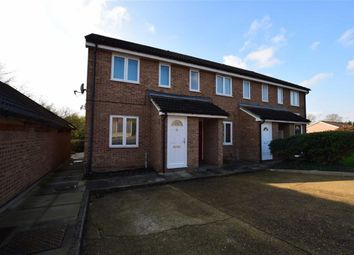 Thumbnail 1 bed flat to rent in Whitwell Court, Stanford Le Hope, Essex