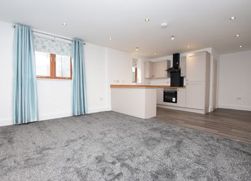 Thumbnail 3 bed barn conversion to rent in Scropton, Derby