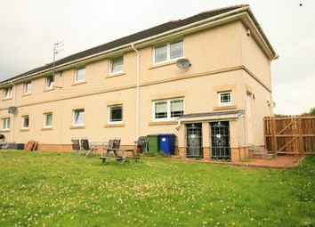 Thumbnail 3 bed flat to rent in Allands Avenue, Inchinnan, Renfrewshire