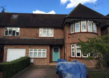 Thumbnail 1 bed flat to rent in Gloucester Drive, Hampstead Garden Suburb