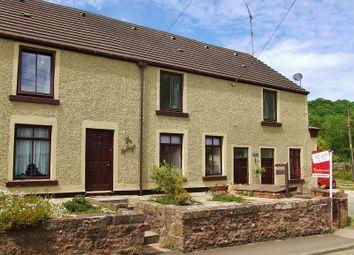 Thumbnail 2 bed maisonette for sale in High Street, Ffrith, Wrexham