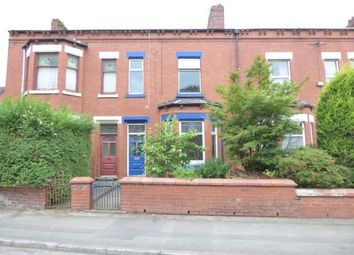Thumbnail 5 bedroom terraced house for sale in Pole Lane, Failsworth, Manchester, Greater Manchester