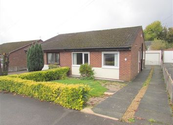 Thumbnail 2 bed bungalow to rent in Rosewood Drive, Higher Walton, Preston