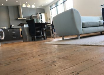 Thumbnail 3 bed duplex to rent in Coldharbour, Isle Of Dogs