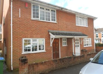 Thumbnail 3 bed semi-detached house to rent in Cromwell Road Polygon, Southampton
