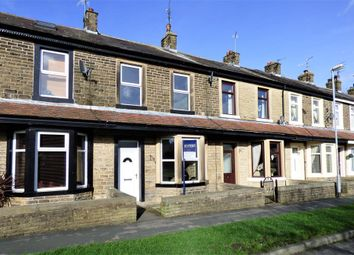 Thumbnail 3 bed terraced house for sale in Rushton Avenue, Earby, Barnoldswick