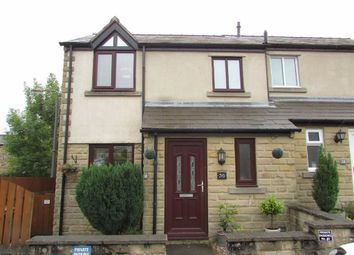 Thumbnail 2 bed semi-detached house for sale in Danesway, Chapel-En-Le-Frith, High Peak