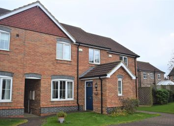 Thumbnail 3 bed terraced house for sale in Sandpiper Way, Barton-Upon-Humber