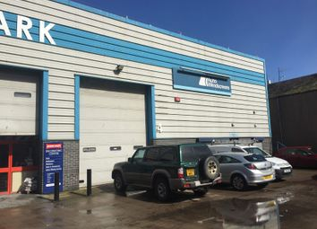 Thumbnail Commercial property to let in Unit 4 Raik Road Trade Park, Aberdeen