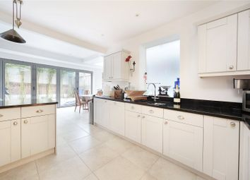 Thumbnail 4 bed terraced house for sale in Cathles Road, Clapham South, London