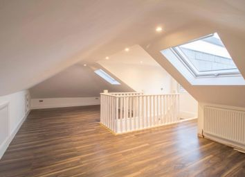 Thumbnail 3 bedroom flat for sale in Woodland Road, London