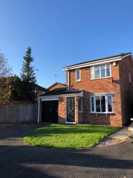 3 bed detached house to rent in Chaffinch Drive, Kidderminster DY10