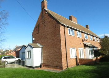 Thumbnail 3 bed semi-detached house for sale in Belmont Avenue, Hawthorn, Seaham