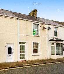 Thumbnail 3 bed cottage for sale in New Road, Porthcawl