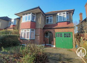 Thumbnail 4 bed property for sale in Liphook Crescent, London