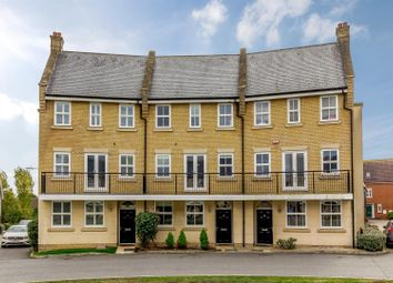 4 bed terraced house for sale in Greenland Gardens, Great Baddow, Chelmsford CM2