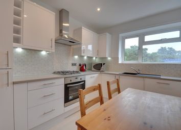Thumbnail 2 bed flat to rent in Flat 5, Mansard Court, 3 Brownsea Road, Poole, Dorset