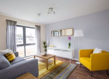 Thumbnail 2 bedroom flat for sale in Niddrie Mains Road, Edinburgh