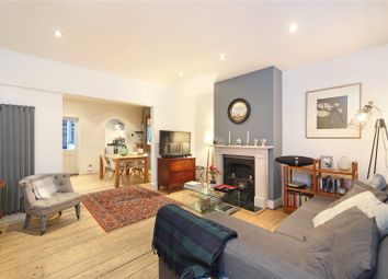 Thumbnail 2 bed terraced house for sale in Wandsworth Road, London