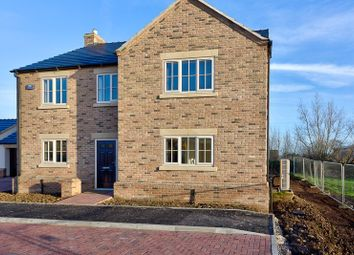 Thumbnail 4 bed detached house for sale in Lester Way, Littleport, Ely