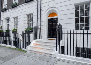 Thumbnail 4 bed flat for sale in Fitzhardinge Street, Westminster, London