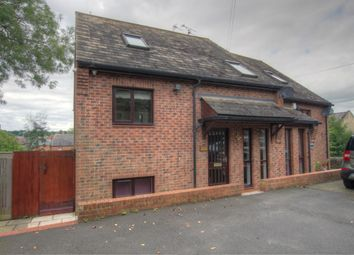 Thumbnail 4 bedroom semi-detached house to rent in Belle Vue Court, Claypath, Durham