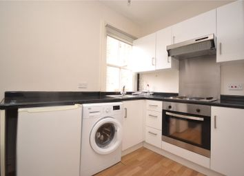 Thumbnail 1 bed flat to rent in Coppetts Road, Muswell Hill, London