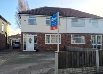 Thumbnail 3 bed semi-detached house to rent in Kent Road, Formby, Liverpool, Merseyside
