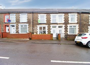 3 bed terraced house for sale in Vere Street, Bargoed, Caerphilly CF81