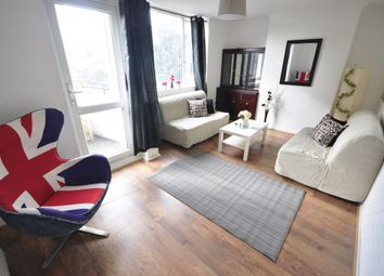 Thumbnail 3 bed maisonette for sale in Charmian House, Crondall Street, London