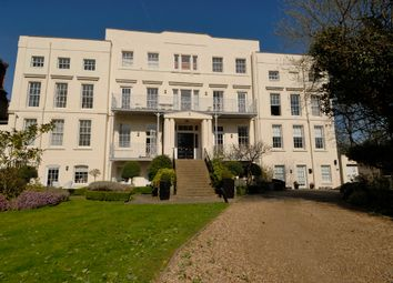 Thumbnail 1 bedroom flat for sale in Hampton Court Road, East Molesey
