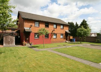 Thumbnail 1 bed flat for sale in Strathpeffer, Law