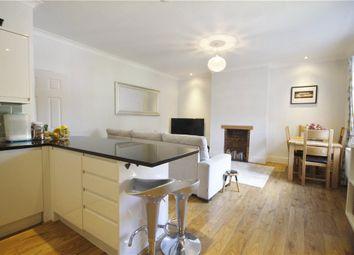 Thumbnail 2 bedroom flat to rent in Allfarthing Lane, London