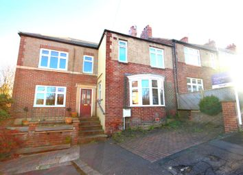 Thumbnail 7 bed end terrace house to rent in Mayorswell Field, Durham
