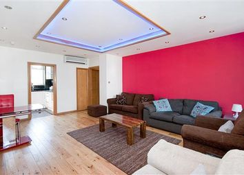 Thumbnail 2 bedroom flat for sale in Grosvenor Court Mansions, Edgware Road, London