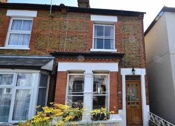 Thumbnail 2 bedroom terraced house for sale in Sebright Road, Barnet