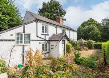 Thumbnail 3 bed cottage for sale in Church Lane, Cotgrave, Nottingham