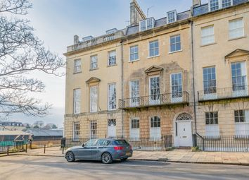 Thumbnail Studio to rent in Green Park, Bath