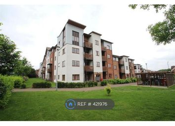Thumbnail 2 bed flat to rent in John North Close, Buckinghamshire