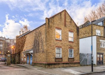 Thumbnail 2 bed flat for sale in White Lion Street, Angel, Islington, London