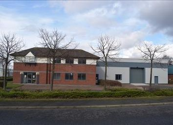 Thumbnail Light industrial for sale in The Avenues, Eleventh Avenue North, Team Valley Trading Estate, Gateshead