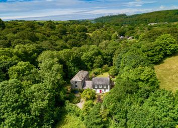 Thumbnail 7 bed detached house for sale in Idless, Truro
