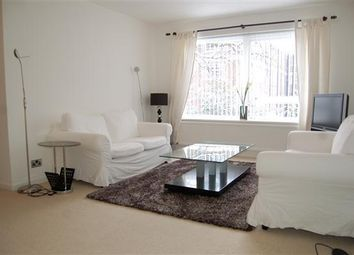 Thumbnail 2 bed flat to rent in Hanah Court, 41 Edge Hill, London