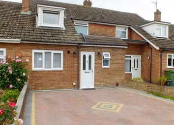 Thumbnail Terraced house for sale in Wills Road, Didcot