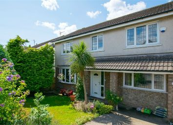 Thumbnail 4 bedroom detached house for sale in Glastonbury Road, Sully, Penarth, South Glamorgan