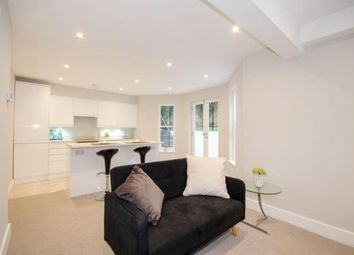Thumbnail 2 bed flat to rent in The Hermitage, Richmond