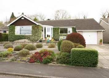 Thumbnail 3 bed property for sale in Castle Drive, Bakewell, Derbyshire